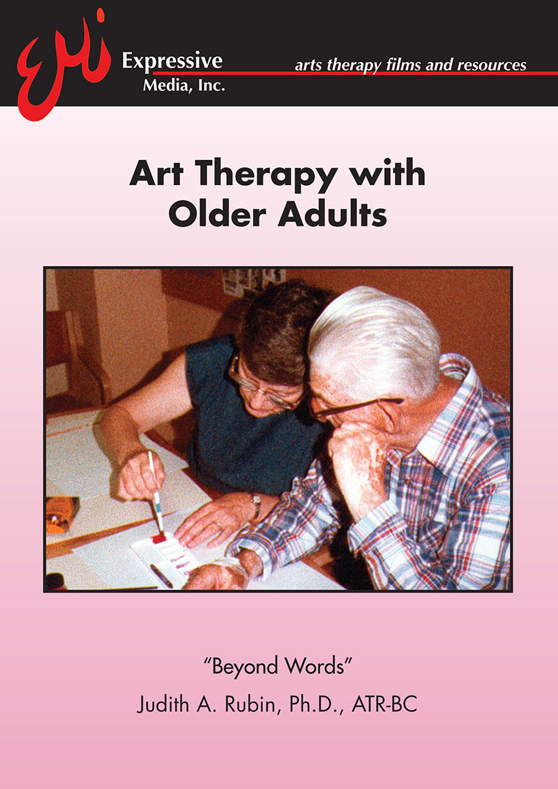 Art Therapy With Older Adults