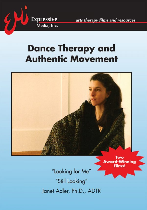 Dance Therapy and Authentic Movement