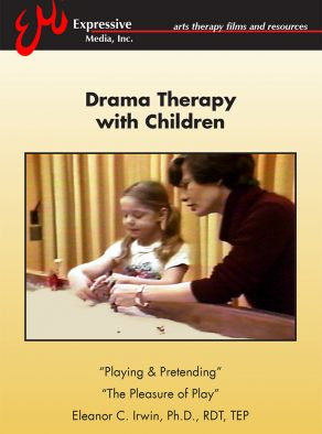 Drama Therapy With Children