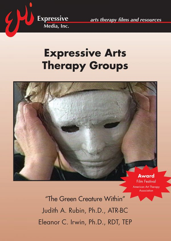 Expressive Arts Therapy Groups