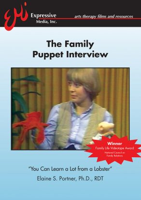 The Family Puppet Interview