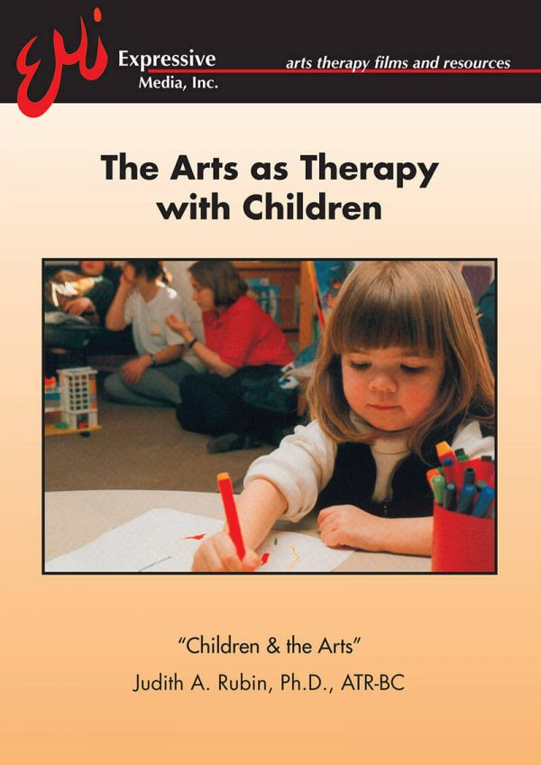 The Arts as Therapy With Children